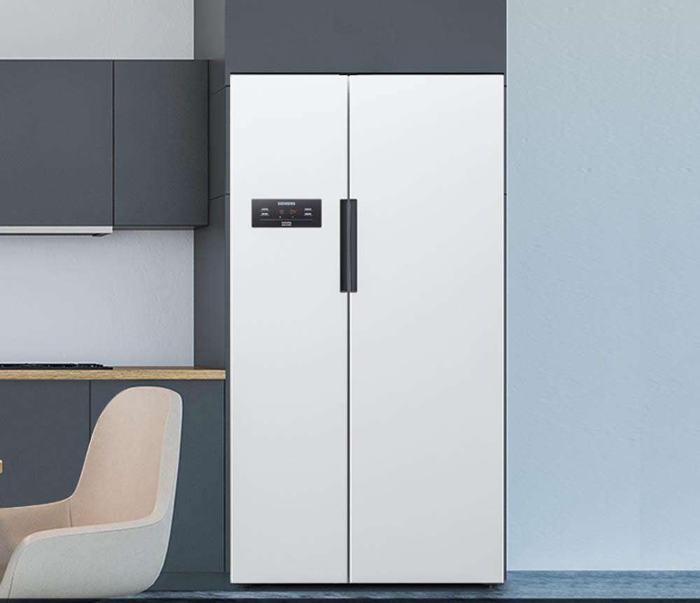 长效恒温锁鲜 十款变频冰箱守护食材鲜嫩