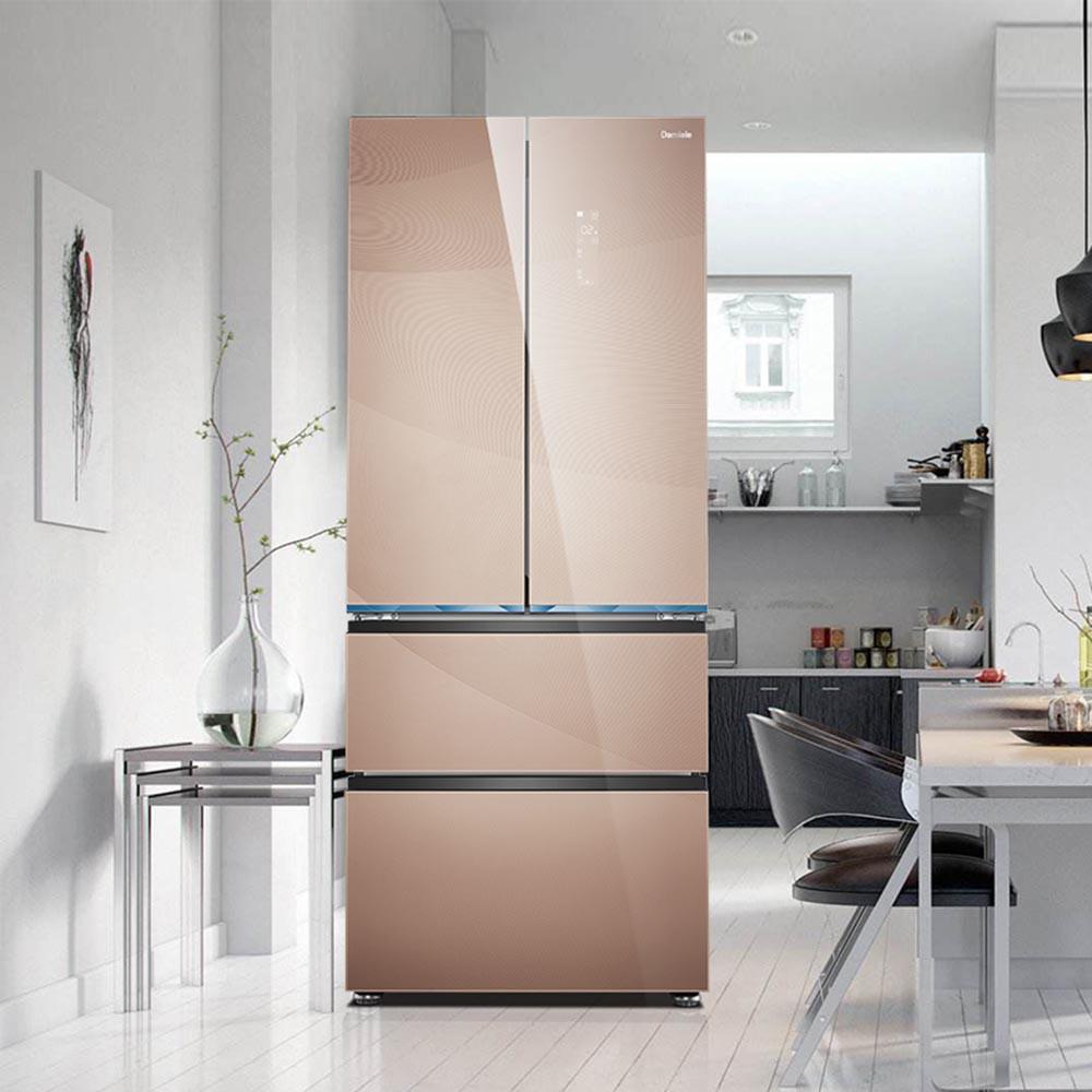 能有效祛除异味 十款净味冰箱给食材清新
