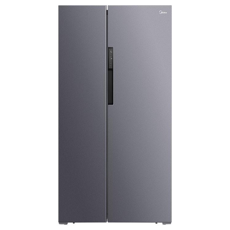 新冰箱的保鲜效果特别好 家人夸我选对了