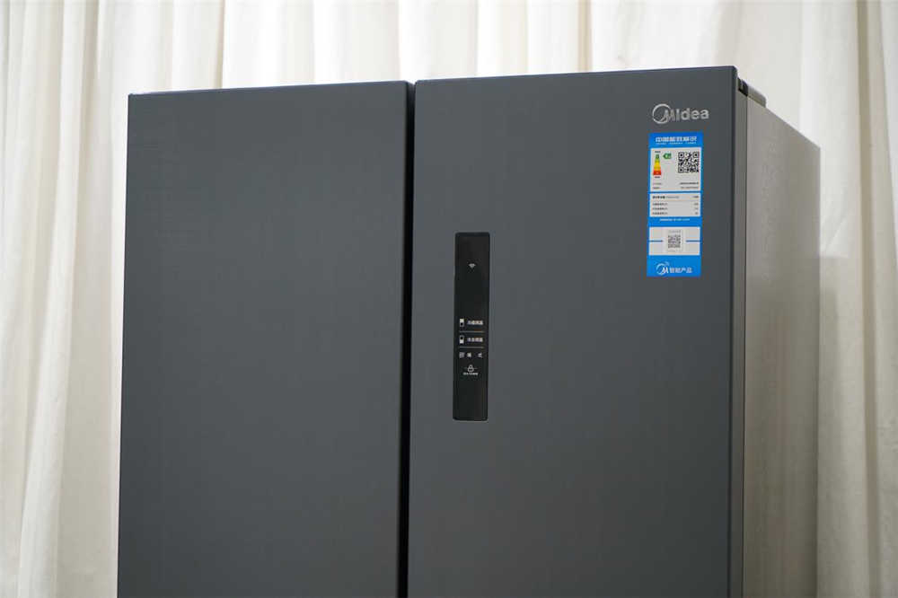 美的508升冰箱评测:保鲜锁湿惊呆众人!