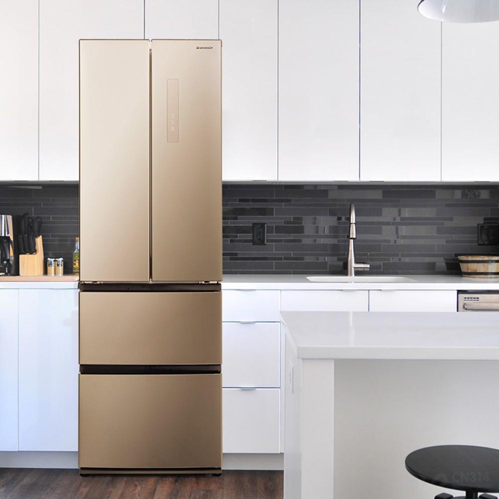 分细储远离串味 十款多门冰箱你值得拥有