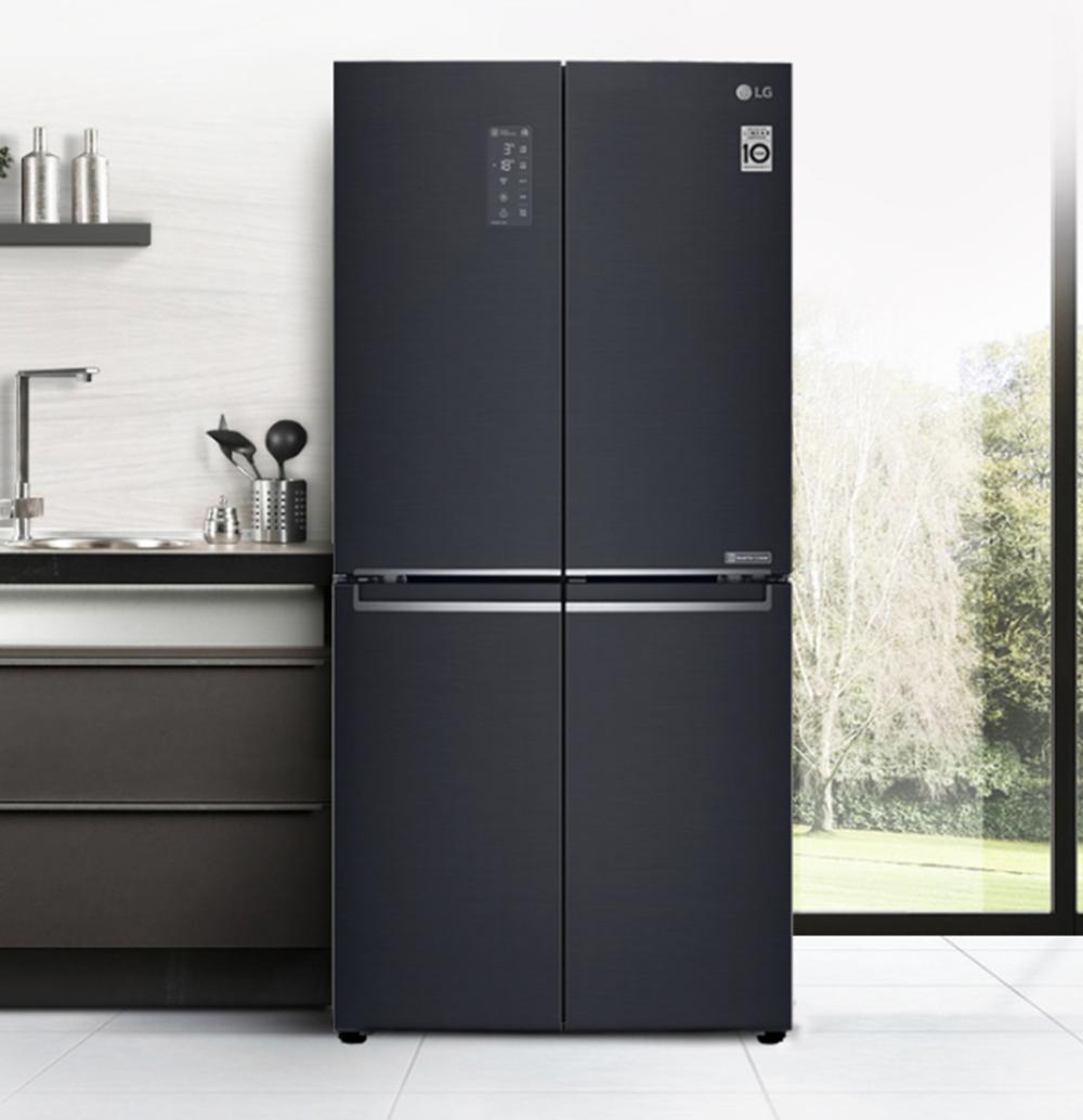 节能又环保 十款一级能效冰箱节省下电费