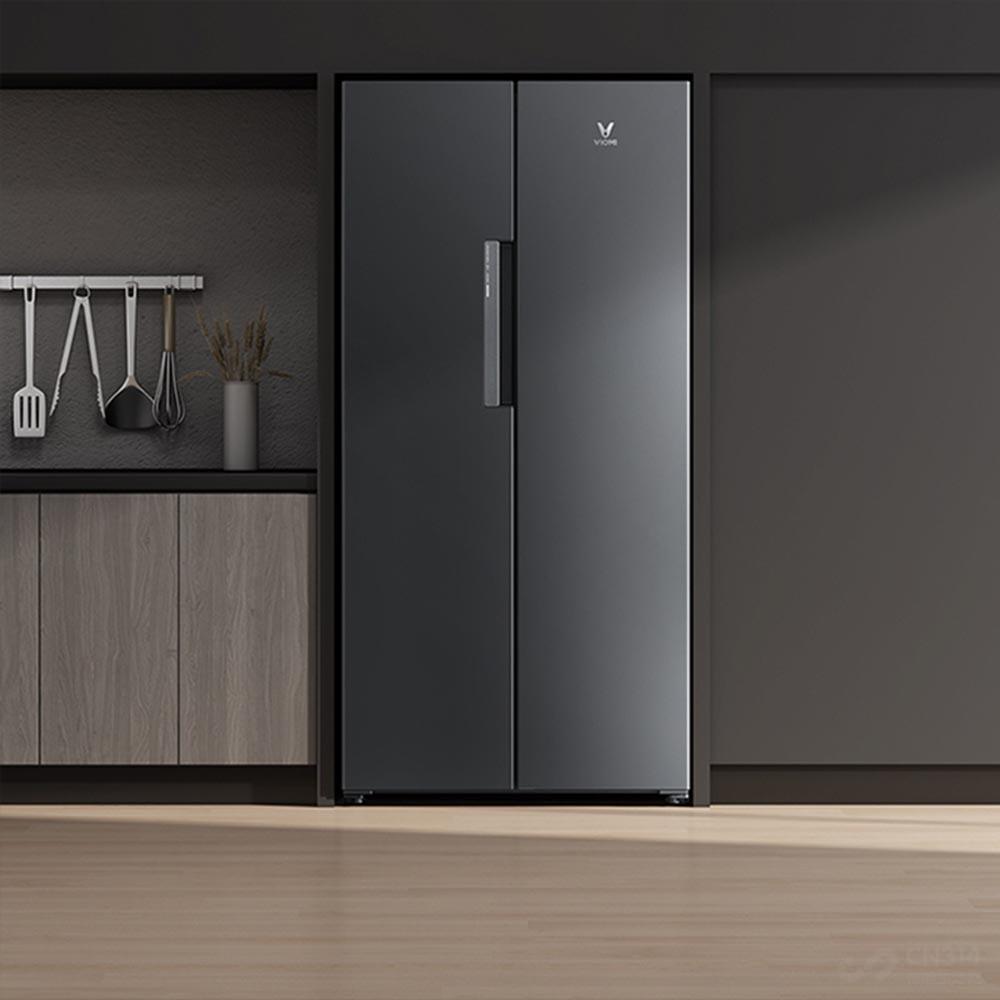 延长食材保鲜周期 十款变频冰箱按需制冷