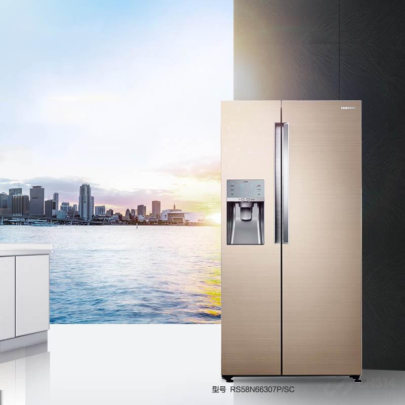 无需人工凿霜 十款风冷冰箱不在内壁结霜