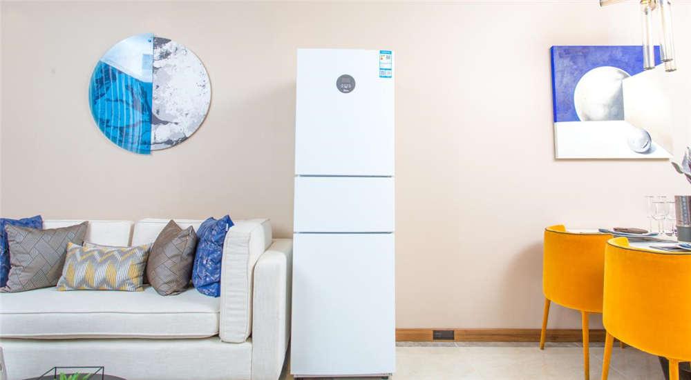 一个人要精致生活 美的冰洗套装值得拥有