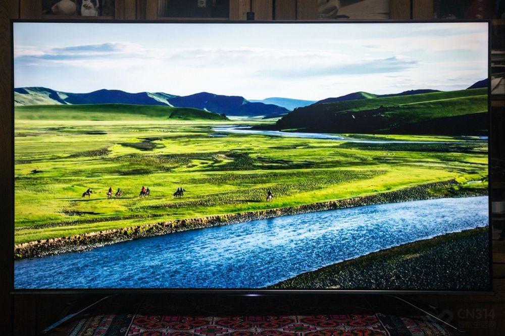 好看就是好电视,什么样的画质才算优秀?