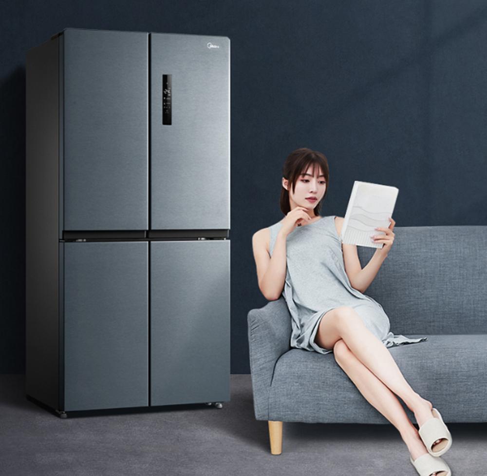 有效减少温度波动 十款变频冰箱守护鲜嫩
