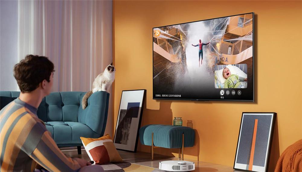 3款各有特色的55英寸电视 这三个品牌选谁