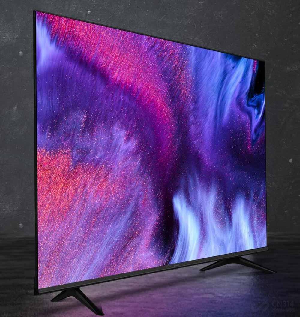 预算2000元—2500元 55英寸电视怎么选?