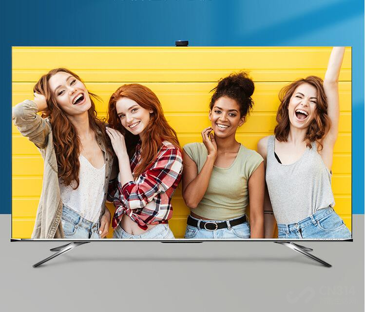 年货节剁手预定,65英寸大电视怎么挑呢?