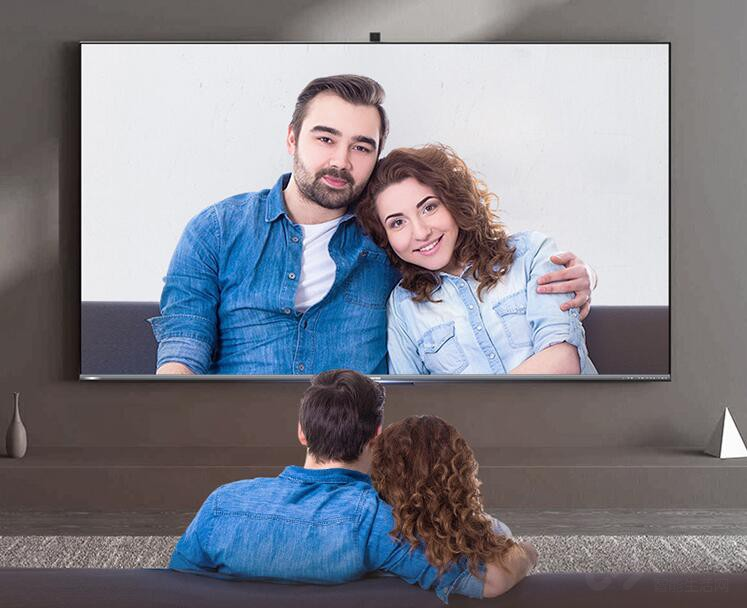 三款中高端高画质电视,哪款是你的最爱?