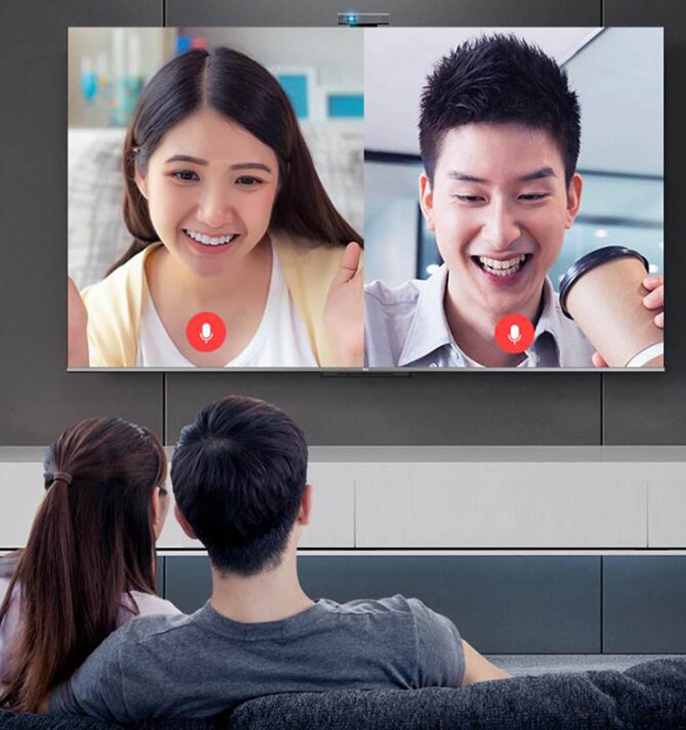 能远程视频通话 提升生活品质看社交电视