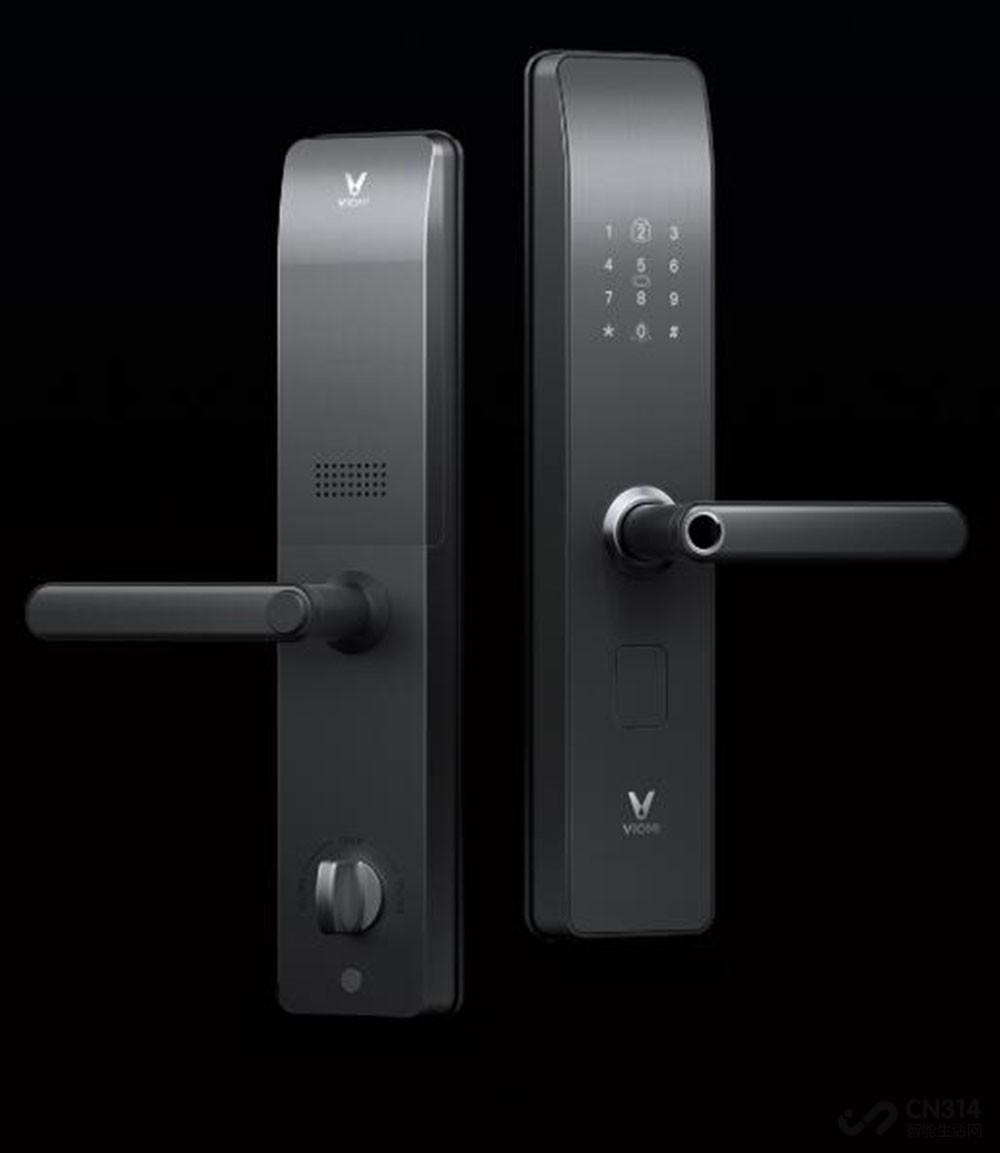 十款守护家庭安全的智能门锁精选