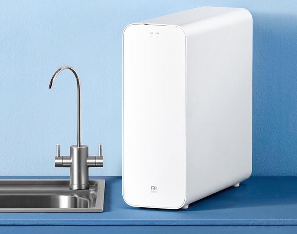 滤除水中重金属 十款直饮净水器守护健康