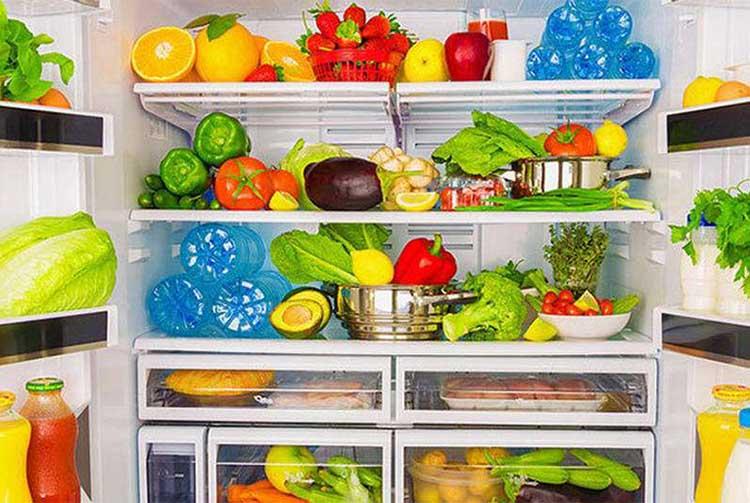 要享受冰西瓜和冰汽水 需一台好冰箱助力