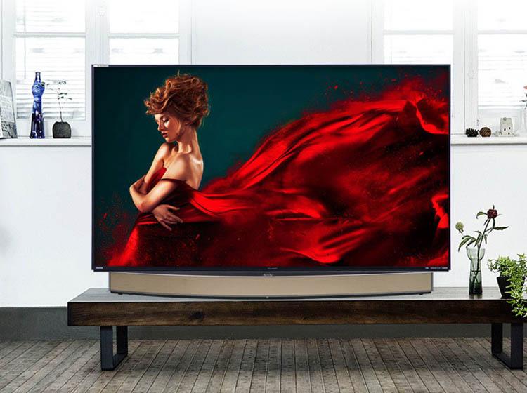 备一款55-60英寸的电视 世界杯尽情狂欢