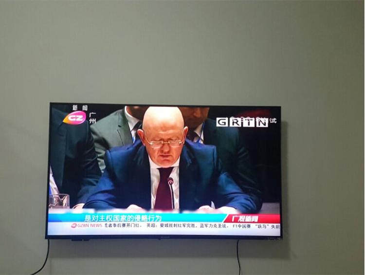 小户型福音 50英寸4K电视兼顾体验与空间