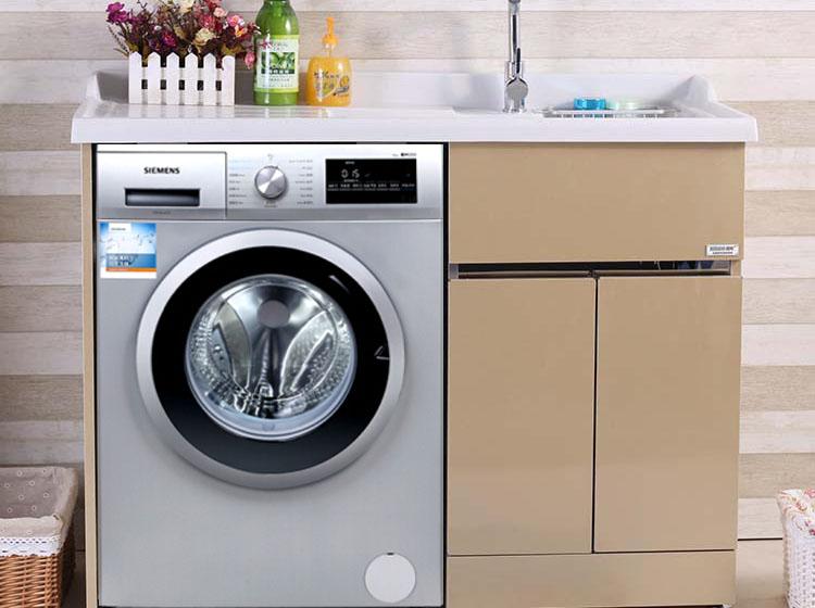 内桶清洗不用拆 自洁洗衣机让衣物更洁净