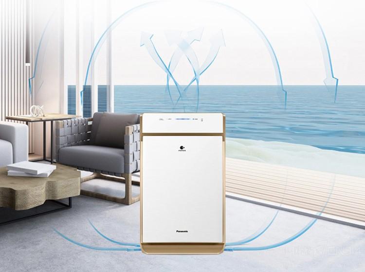 酷夏要凉爽更要健康,空气净化器必不可少