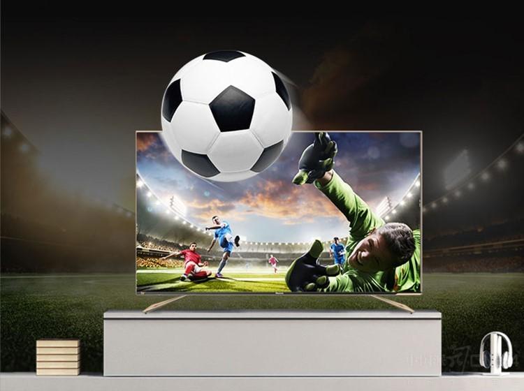 迎接精彩世界杯!这两款海信电视值得拥有