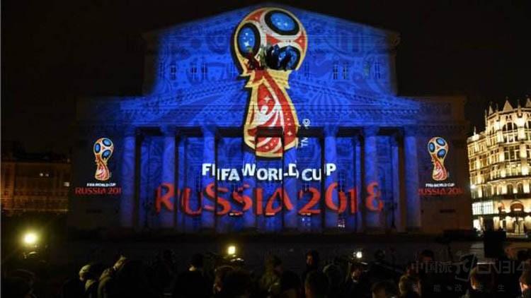"""世界杯马上就来了,你们""""准备""""好了吗?"""