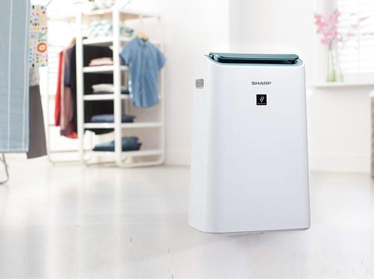 风湿关节炎从小预防 家中常备夏普除湿机