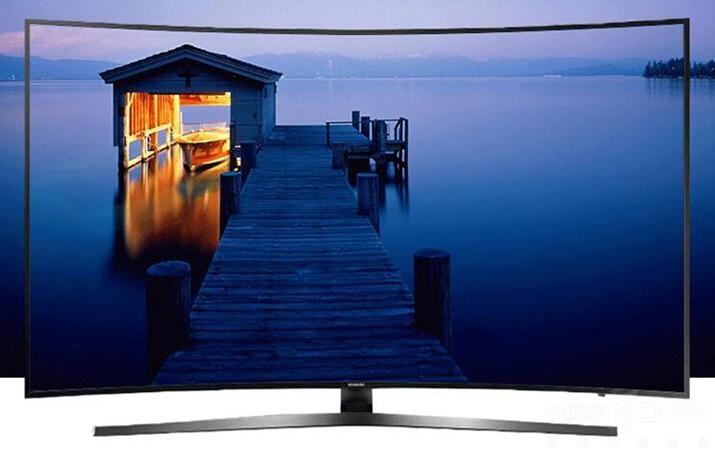 电视,索尼kd-65x9000e的外观非常大气,整机采用了纤薄的机身和窄边框