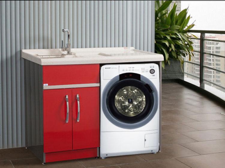 出汗多衣服换洗频繁?来款强力洗衣机吧