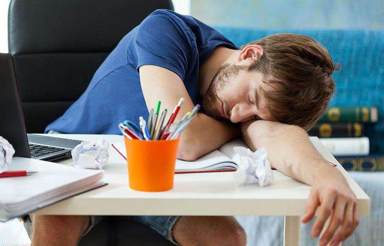 精力充沛从睡觉开始 iPhone 就寝功能解析