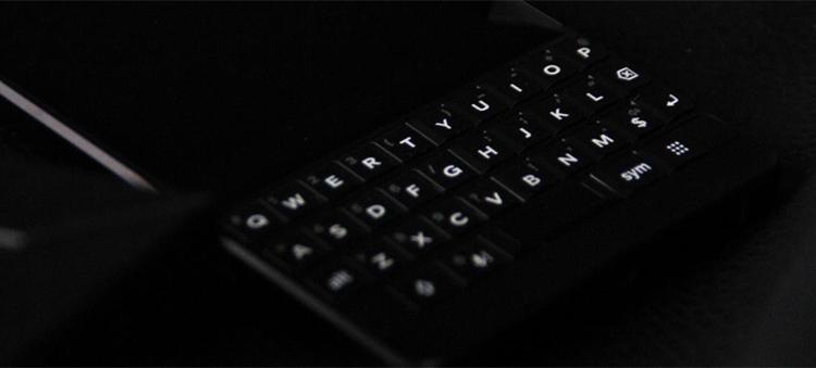 黑莓KEY2物理键盘闻名遐迩 你造怎么用吗