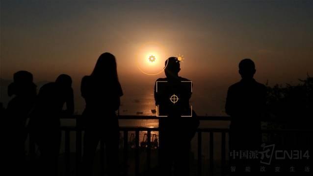 对焦测光分离究竟暗含努比亚的什么功力?
