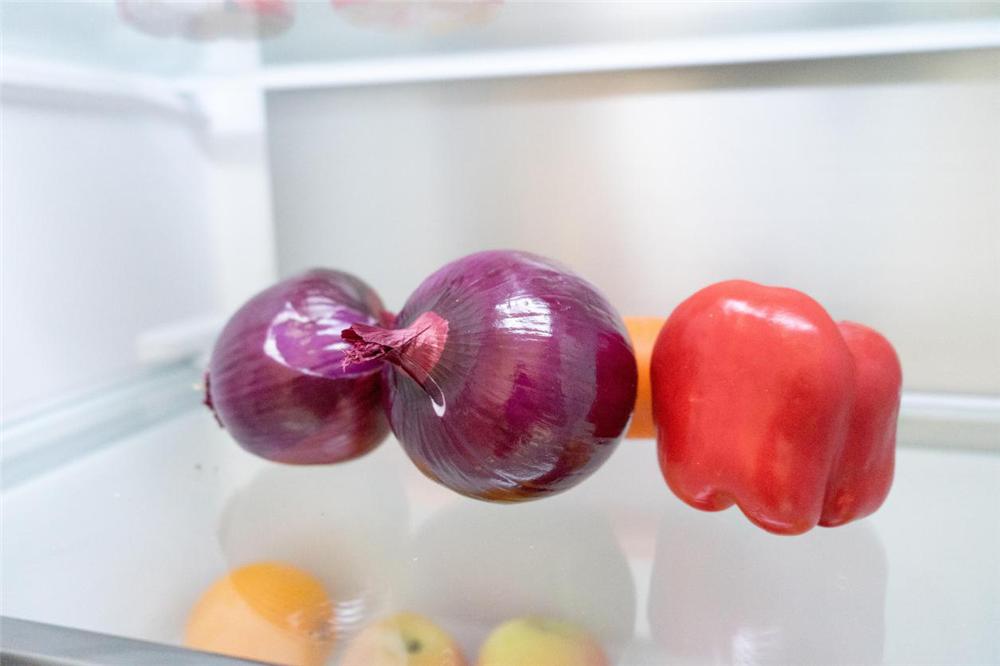 美的508升冰箱:猕猴桃保鲜结果令人惊讶