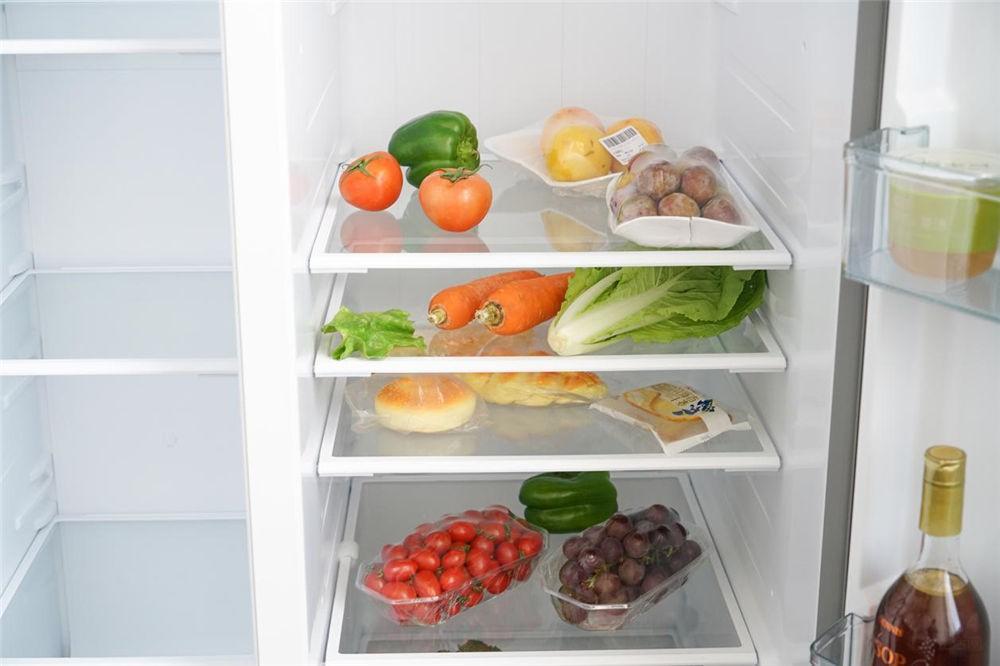 风冷冰箱不锁水? 不妨用橙子做失水测试