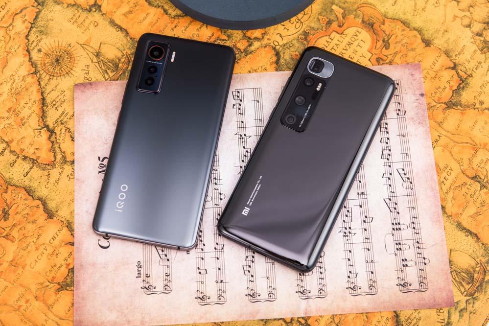 性能榜一二名手机游戏有差别? 看实测吧