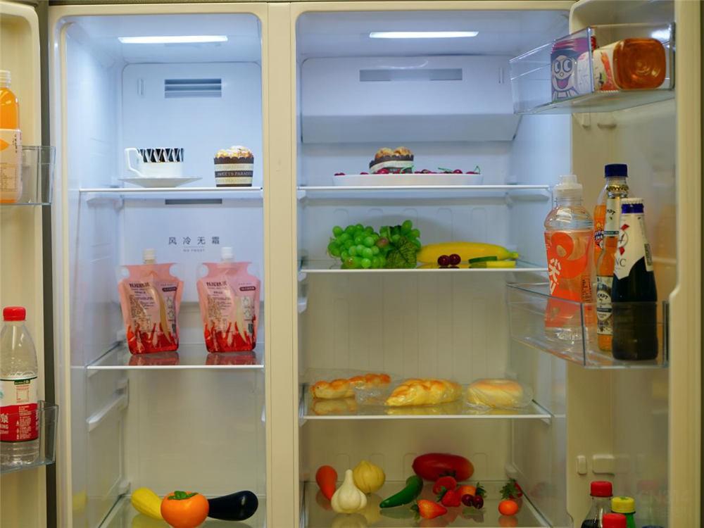 风冷冰箱锁水差? 我用芬达测试打破谣言