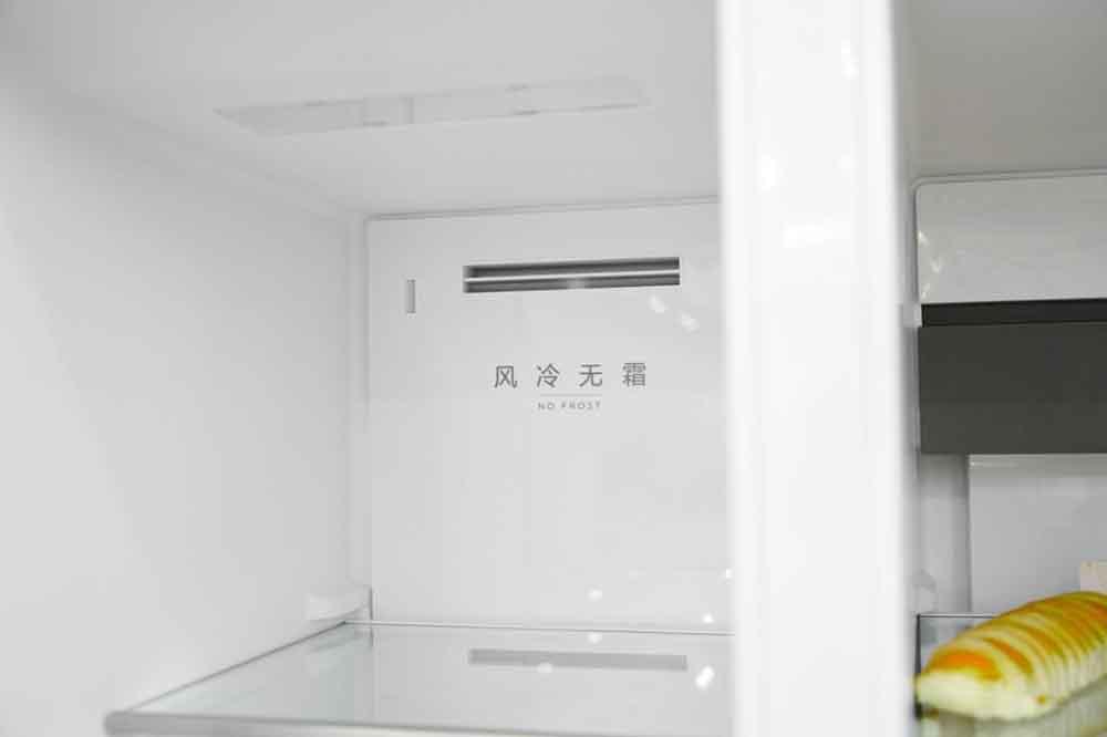 新老冰箱保鲜效果对比 美的545升冰箱完胜