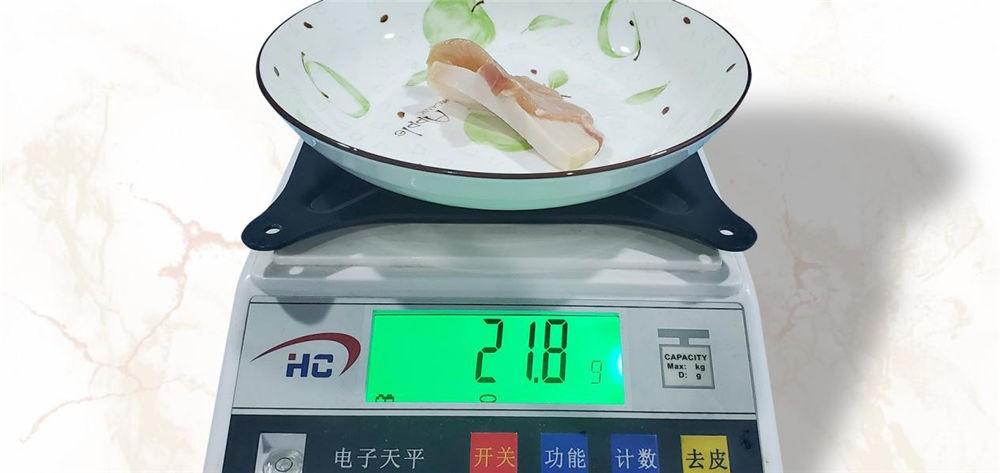 风冷冰箱冷藏的猪肉多久被风干? 看实测