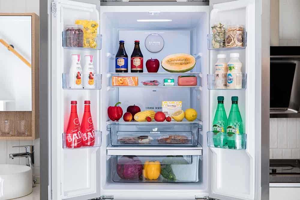 蟹味菇+巴沙鱼测试冰箱保鲜,你心动没?
