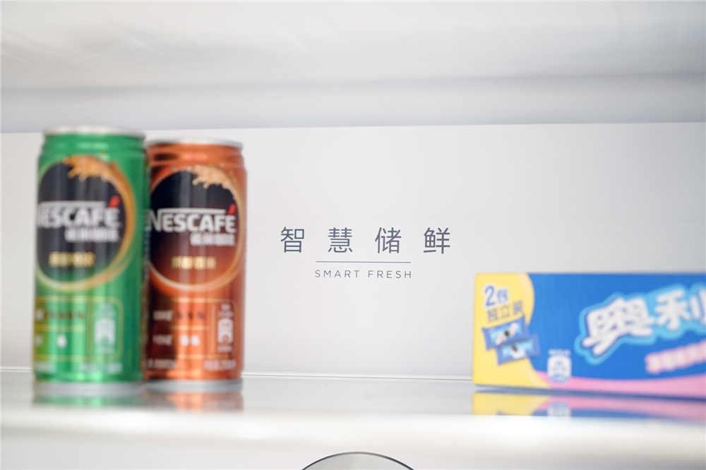 果汁冰箱冷藏一天后 水分流失率只有1.3%