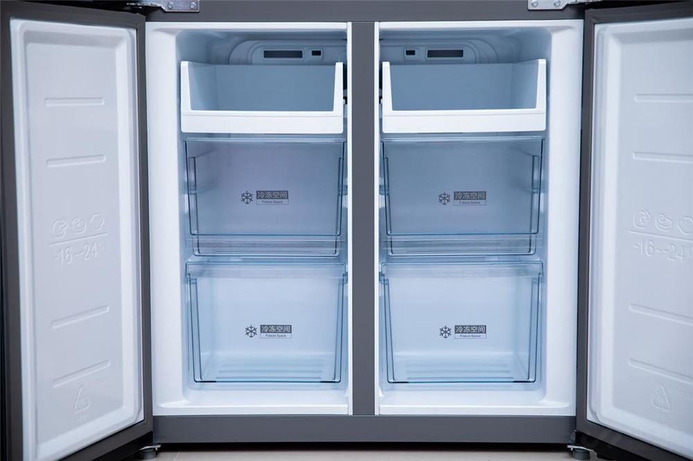 冰箱变频比定频好在哪? 请看这个实验吧!