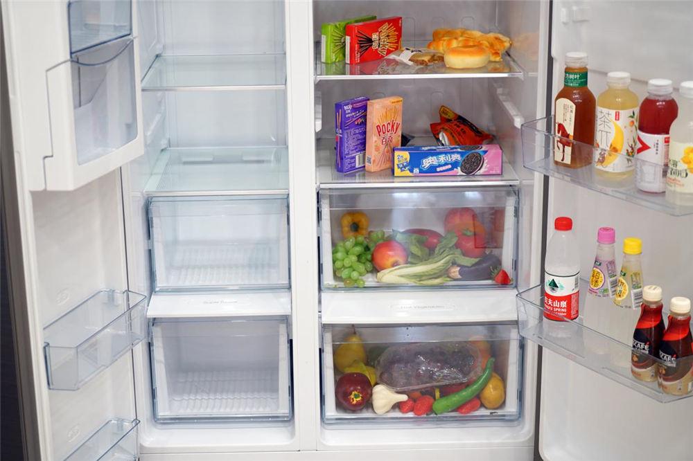 忘记把毛血旺从冰箱中取出 三天后还没臭