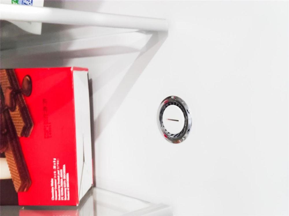 美的478升冰箱评测 冷藏效果都有点吓人