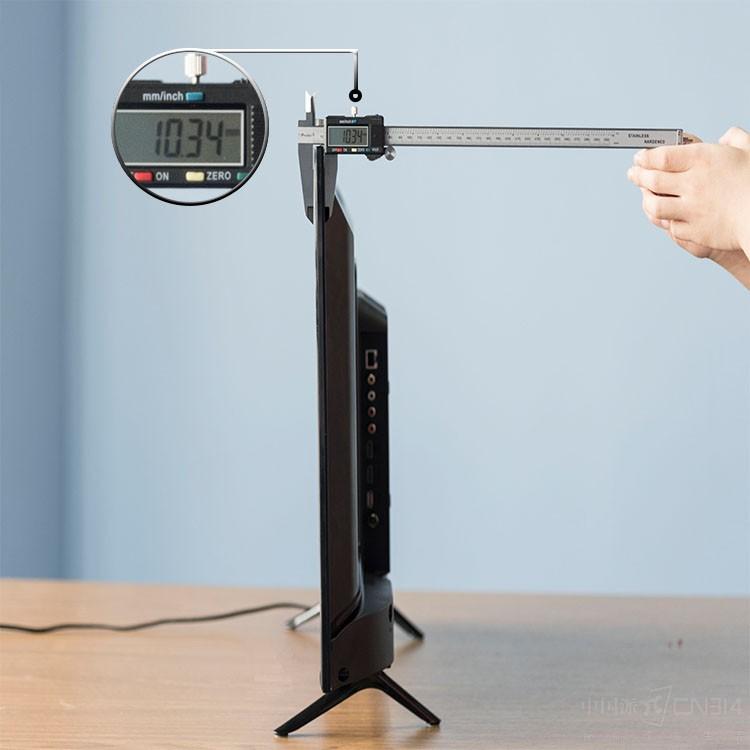32英寸电视对比 海信小米谁做工更精致?