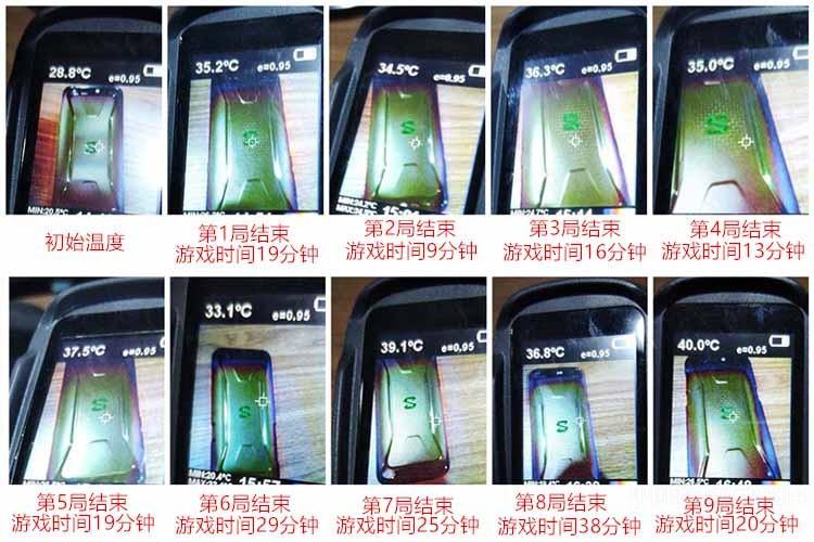 风冷VS液冷 属于游戏手机之间的散热对决