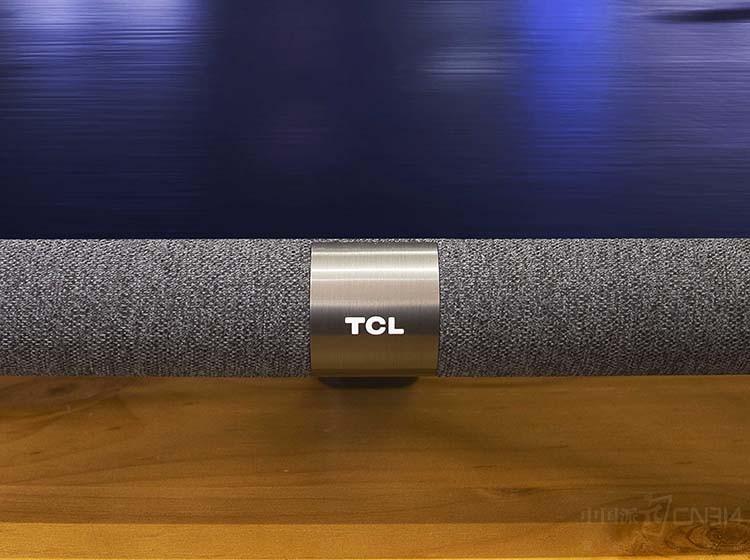 都市菁英人群知音 TCL C6新剧院电视评测