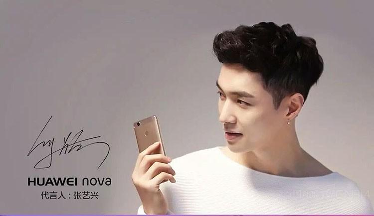 手机品牌明星代言人汇总 OV、华为、小米