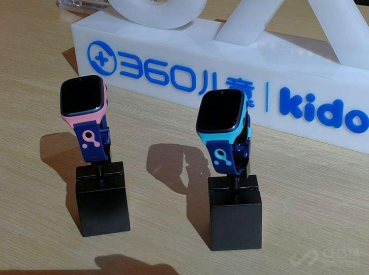 360儿童手表8X发布,陪伴孩子成长的伙伴
