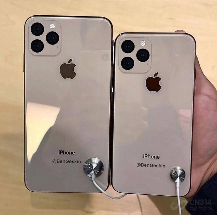 iPhone11没5G,苹果或就此落后一个时代!
