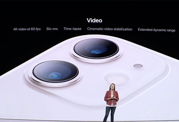 iPhone 11发布,下面有请段子手开始表演!