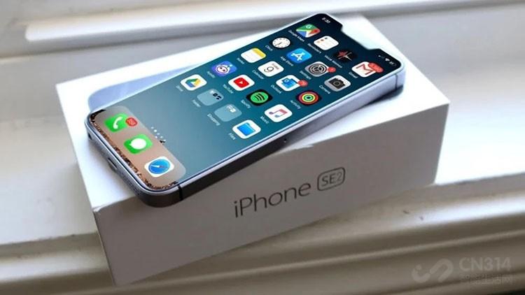 郭明錤预言iPhone SE2 存在的意义是什么